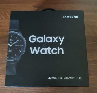Samsung Galaxy Watch 42MM 4G + Bluetooth