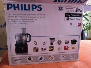 Procesador de alimentos Philips