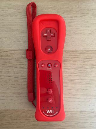Wii MotionPlus Inside Rojo