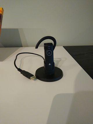 Auricular bluetooth Playstation 3