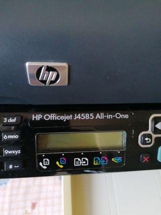 impresora hp officejet