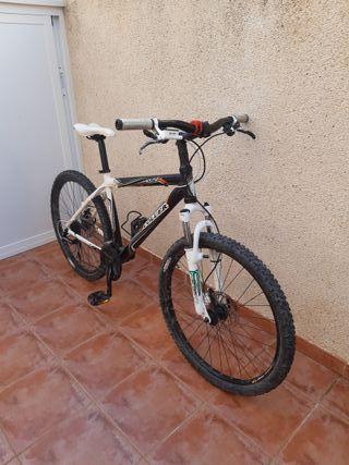 bicicleta couler