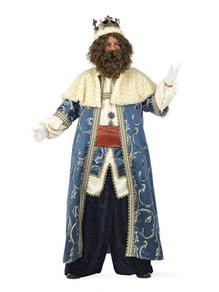 Rey Mago Gaspar