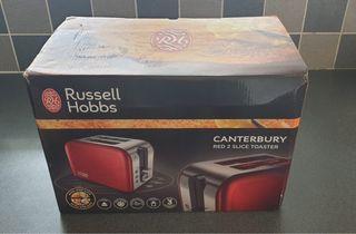 Russel Hobbs Toaster BRAND NEW