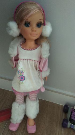 Muñeca Nancy de la nueva colección
