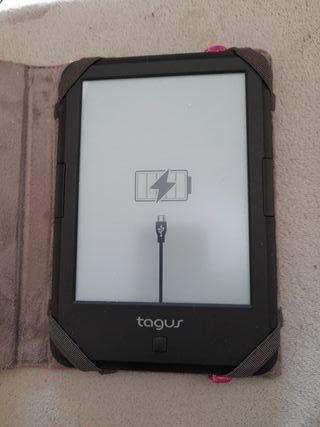 libro electrónico tagus