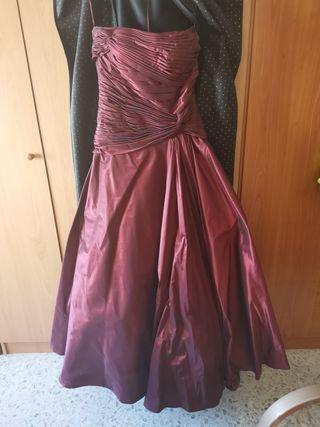 vestido PRONOVIAS de ceremonia y/o fiestas