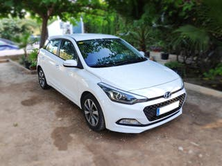 Hyundai i20 Tecno 100CV
