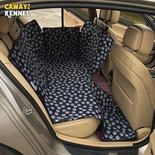Protector asiento coche para perros