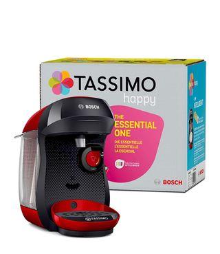 Cafetera Cápsulas Bosch Tassimo Nueva