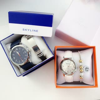 Oferta 2pack 15euros, reloj pack regalo