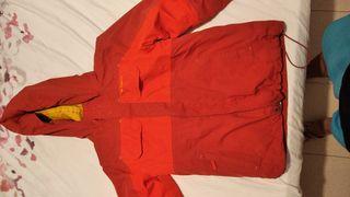 chaqueta abrigo niño