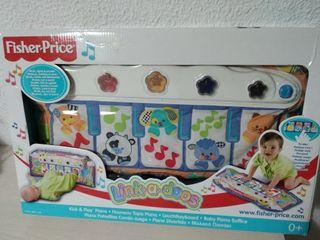 piano Fisher-Price