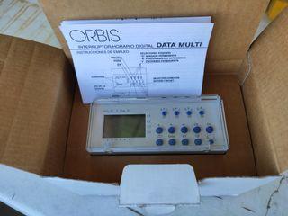 Orbis Data Multi