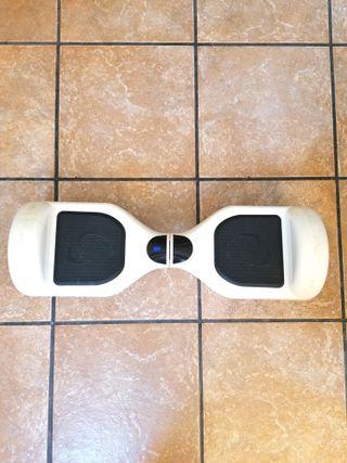 Hoverboard (patinete eléctrico SmartGyro)