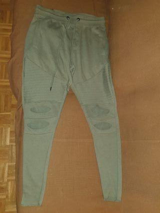 Pantalones New Yorker