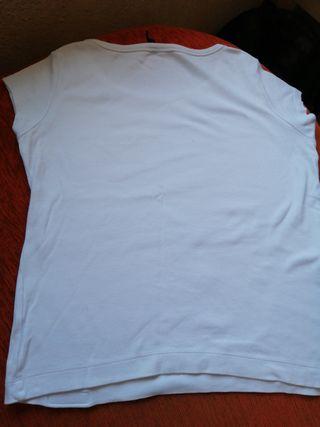 Camiseta US Marshall S/M