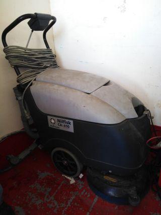 limpiadora fregadora