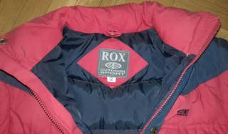 Plumas Original ROX
