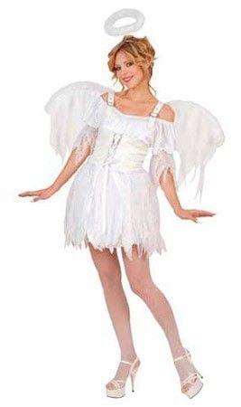 Angel Rococo.Disfraz Halloween Adulto