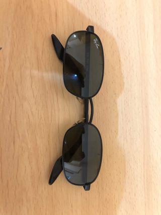 Gafas retro b&l Ray ban