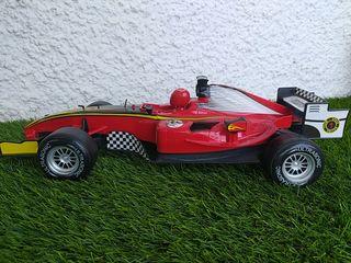 Regalo coche de carreras de juguete