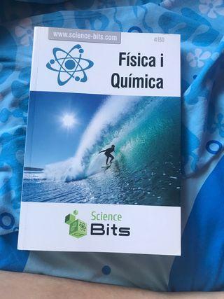 Libro fisica y quimica 4ESO SCIENCE BITS