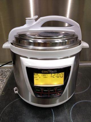 Robot de cocina CociFacil ¡NUEVO!