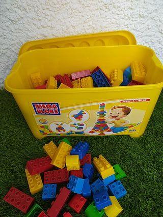 Regalo juguete educativo