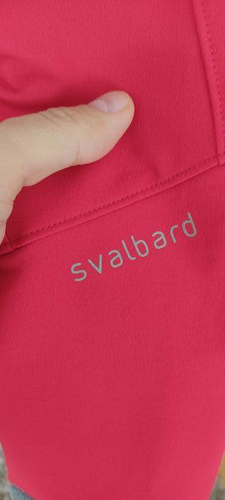 Norrona Svalbard Flex 1 talla M mujer