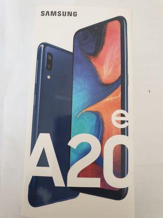Samsung A20e 4G Precintado