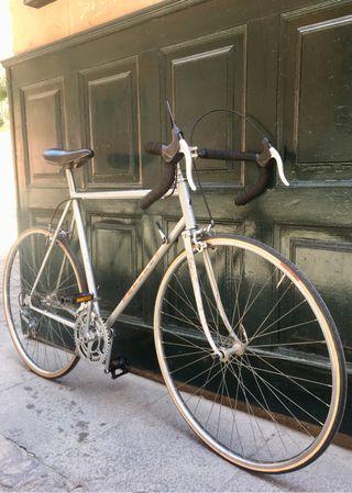 Bicicleta Peugeot t.L / 56cm