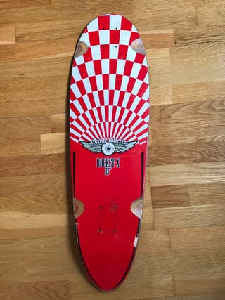 Longboard cruiser (tabla)