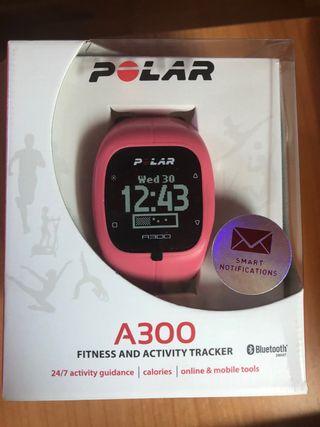 Reloj Pulsómetro Polar A300