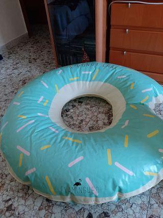 Flotador Donut Pinchado