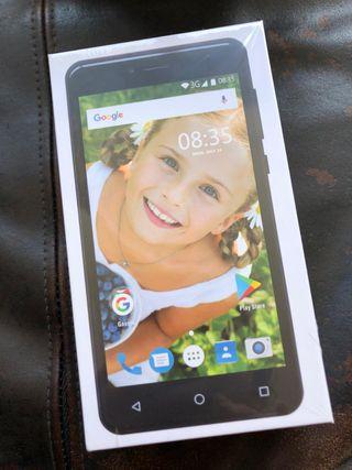 Móvil Smartphone M503