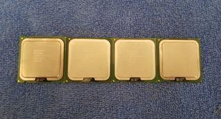 CPU Procesador Intel Pentium