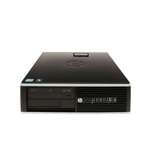 Ordenador Pc Hp 8100 1tb 8gb Ram