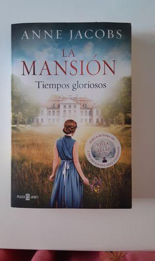 La mansión: tiempos gloriosos