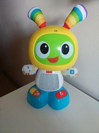 Juguete Robi robot