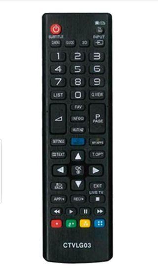 programamos mandos de teles de todas marcas