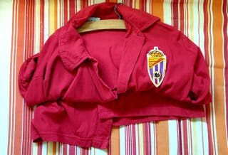 Camiseta Real Valladolid