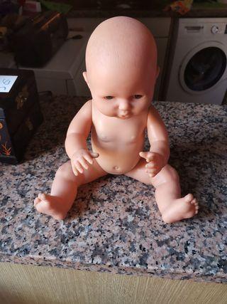 Bebé Nenuco de Famosa