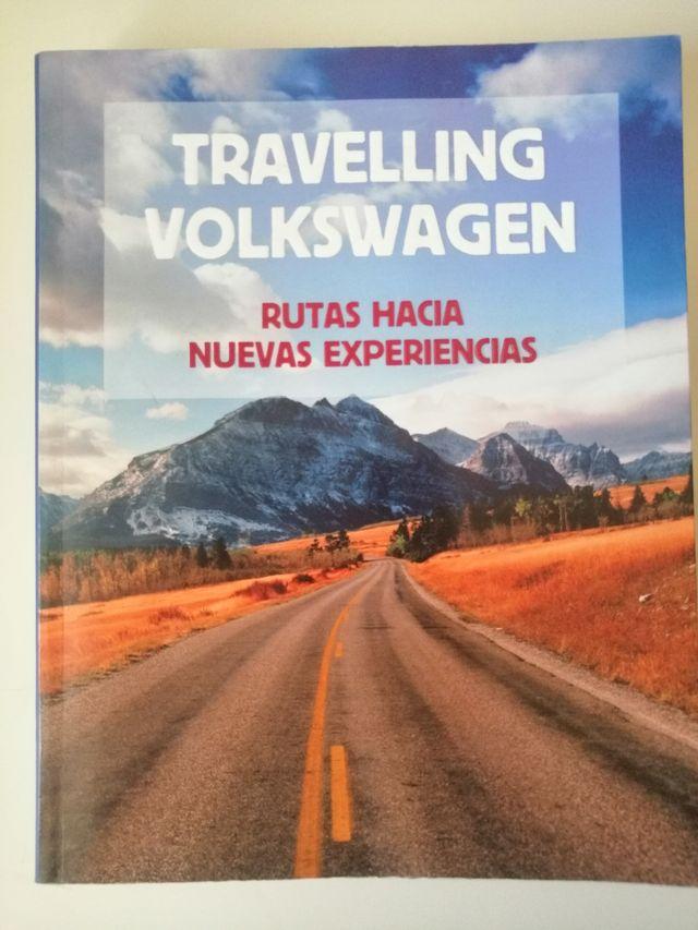 Guía viaje España, Portugal y sur de Francia.