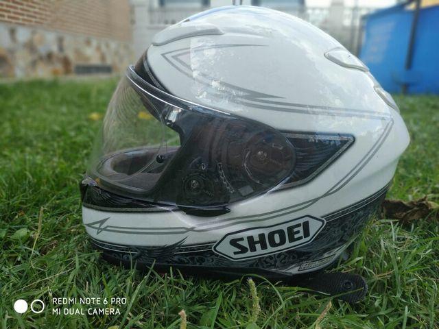casco shoei xr 1100 talla M