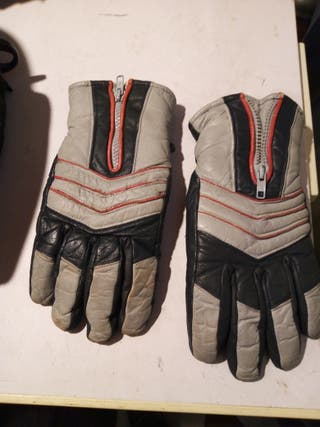 guantes para moto buenos