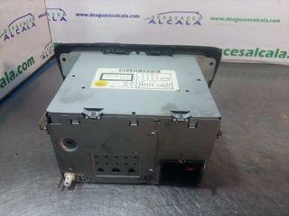 Sistema audio radio cd SEAT IBIZA SC (6P5)