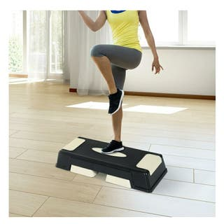 Step Fitness Aerobic Stepper Table Ejercicios de a