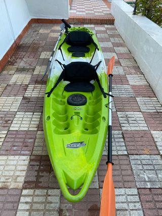Kayak Doble Feelfree