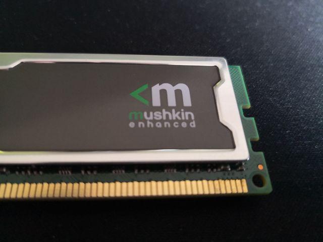 Mushkin PC3-10666 - Memoria RAM DDR3 16 GB (4*4GB)